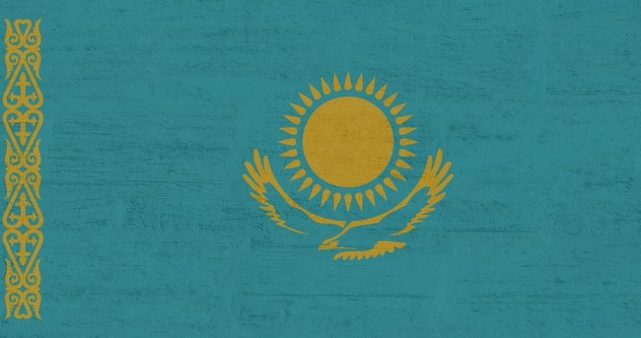News from Kazakhstan