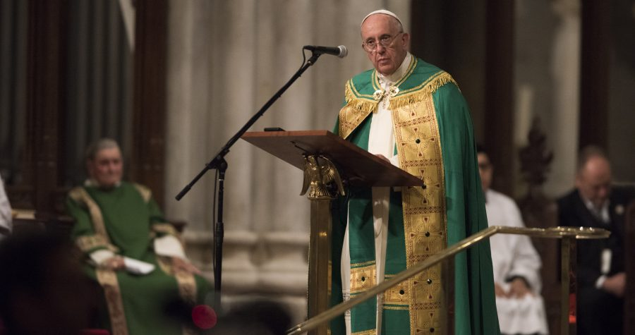 MESSAGE OF HIS HOLINESS POPE FOR THE CELEBRATION OF THE 53rd WORLD DAY OF PEACE