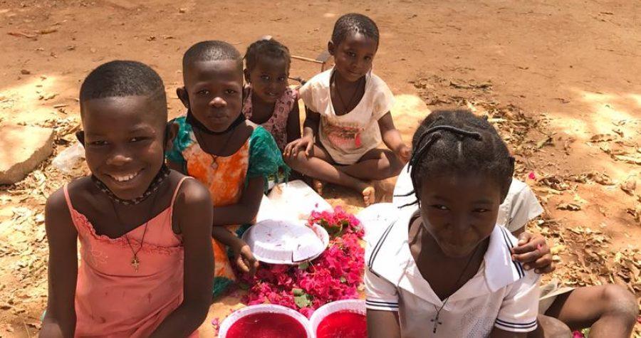 Apel o modlitwę w intencji Burkina Faso