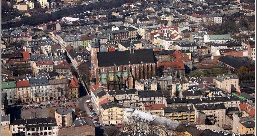 Kraków świętuje 700-lecie Uroczystości Ciała i Krwi Pańskiej