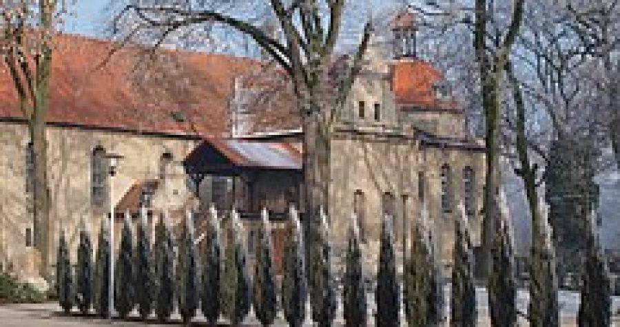 """""""Królowa Pokoju"""" w Sanktuarium Matki Bożej Skalmierzyckiej"""