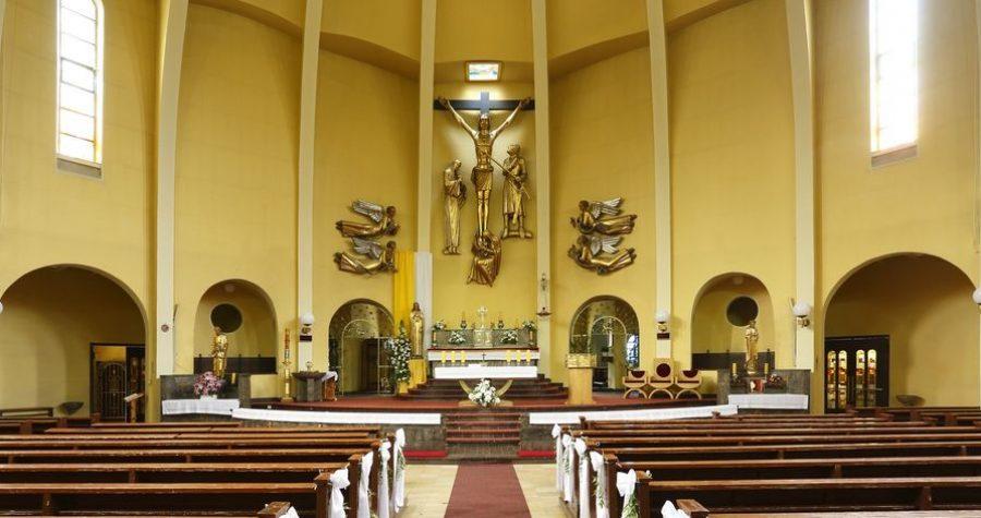 Kaplica Wieczystej Adoracji w Raciborzu