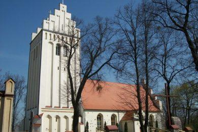 Zaproszenie do Gołdapi